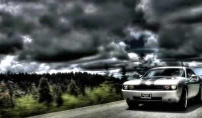 Automotive TV Commercial