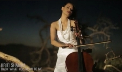 Music Video Productio Reel