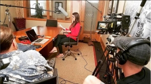 Testimonial Video Production