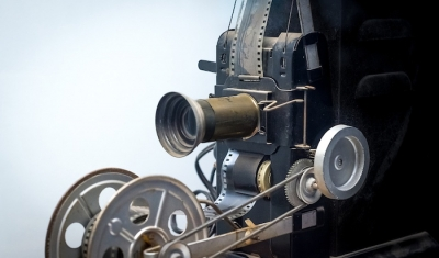 History of Film Production