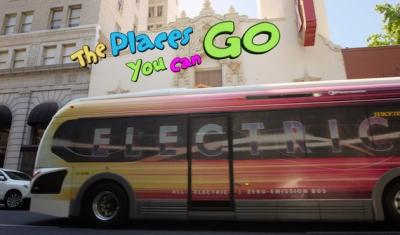 City Transit Video