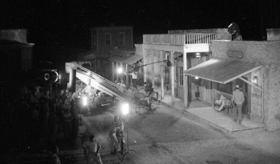 History of Tucson Film Production