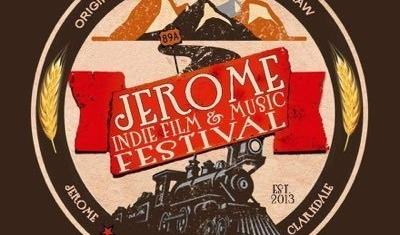 Jerome Indie Film Festival